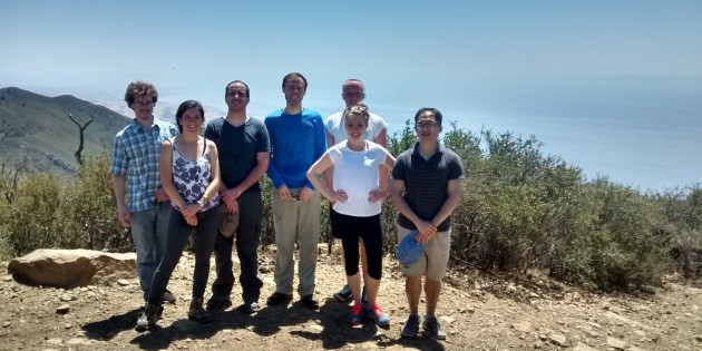 Group Hike – Gaviota Peak