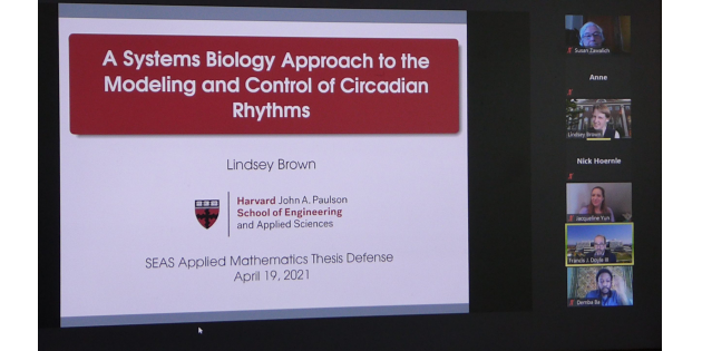 The Doyle Group's newest PhD, Dr. Lindsey S. Brown!